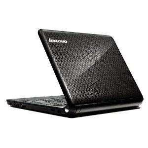 Lenovo 2957-LGU 10 1-Inch Netbook  Black