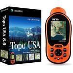 DeLorme Earthmate PN-40 Handheld GPS Receiver