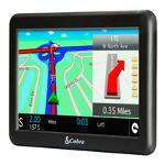 Cobra Electronics 7700 Pro Car GPS Receiver