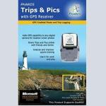 Pharos Science PTP10 GPS Receiver