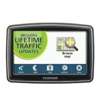 TomTom XXL 550 Car GPS Receiver