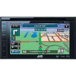 JVC KW-NT1 Car GPS Receiver