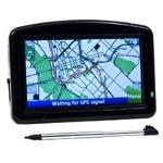 Omnitech 16878 Car GPS Receiver