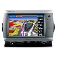 Garmin GPSMAP 740S GPS Receiver