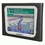 Goodyear GY-135C Car GPS Receiver