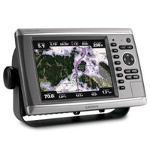 Garmin GPSMAP 6208 GPS Receiver