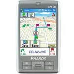 Pharos Science Traveler 535  Handheld GPS Receiver