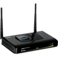 TRENDnet GREENnet 300 Mbps Concurrent Dual Band Wireless N Gigabit Router TEW-673GRU  Black