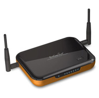 EnGenius ESR9855G Wireless N Gaming Router with Gigabit Switch