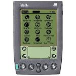 Palm IIIx Handheld