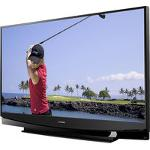 Mitsubishi WD-73737 73 in  3D HDTV-Ready TV