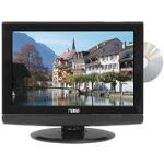 Naxa Electronics NX-555 15 6 in  LCD TV DVD Combo