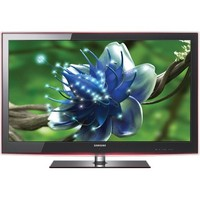 Samsung Touch of Color UN46B6000 46 in  HDTV LED TV