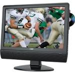 Coby tf-dvd2284 22 in  LCD TV