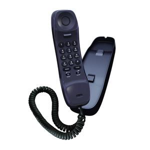 Uniden Slimline 1100BK Corded Phone