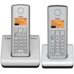 Verizon Gigaset  L36852H1908R301  1 9 GHz Twin 1-Line Cordless Phone