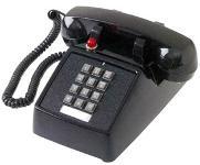 Scitec 2510D 1-Line Corded Phone