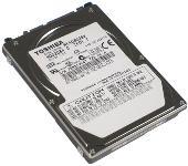 Toshiba  MK4018GAS  40 GB ATA-100 Hard Drive