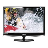 Samsung 933BW 19 inch Monitor
