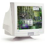 NEC AccuSync 70 17 inch CRT Monitor
