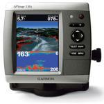 Garmin GPSMAP 536S GPS Receiver