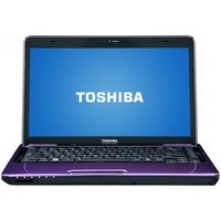 Toshiba Satellite L645D-S4037 14 Notebook PC  PSK0QU006001
