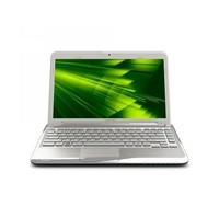 Toshiba Satellite T235-S1350WH 13 3  Notebook PC - Gemini White  PST4AU01M002
