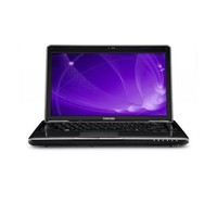 Toshiba Satellite L635-S3010 13 3  Notebook PC - Helios Grey  PSK00U00T002