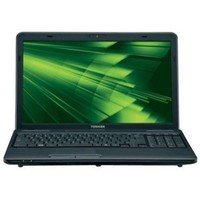 Toshiba Satellite C655D-S5043 PSC16U-00G010 Notebook PC - AMD V Series V120 2 2GHz  2GB DDR3  320GB