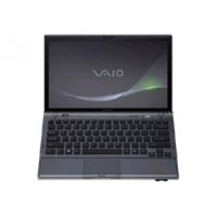 Sony VAIO VPCZ12EGX B I5-540M 2 53G 4GB 256GB SSHD DVDRW 13 1IN W7P 1YR PC Notebook