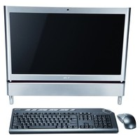 Acer AZ5700-U2112 23-Inch Touch Screen All-in-One Desktop  Silver   PWSDC02010