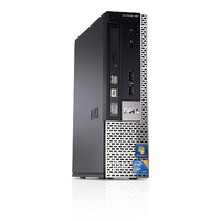 Dell OptiPlex 780 SFF Desktop Computer  Intel Pentium Dual Core E5300 160GB 2GB   BO1SHEC3