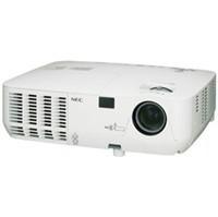 NEC NP216 Projector