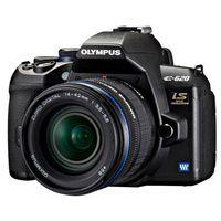 Olympus E-620 Digital Camera with 25mm lens