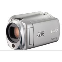 JVC Everio GZ-HD500 High Definition AVCHD Camcorder