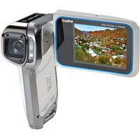 Sanyo Xacti VPC-E2BL Flash Media Camcorder