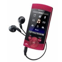 Sony NWZ-S545 MP3 Player