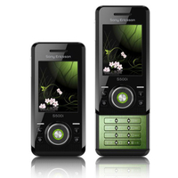 Sony Ericsson S500 Cell Phone