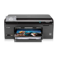 Hewlett Packard Photosmart B209 InkJet Printer
