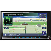 Pioneer AVIC Z110BT Car GPS Receiver