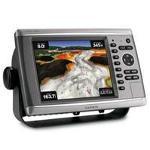 Garmin GPSMAP 6008 GPS Receiver