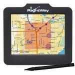 RightWay 200 GPS Receiver