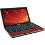 Toshiba Satellite L635-S3010RD 13 3  Notebook PC - Helios Red  PSK00U01R002