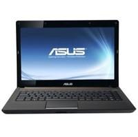 ASUS N82JQ-A1 14 HD  1366 x768   LED  Notebook  Intel Core i7-720QM  1 60GHz Quad-Core   4GB DDR3 Me