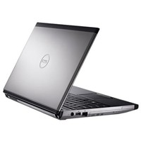 Dell Vostro V3300 Notebook PC - Core i5 i5-430M 2 26 GHz - 13 3 - Aberdeen Silver 3 GB DDR3 SDRAM -      4687660