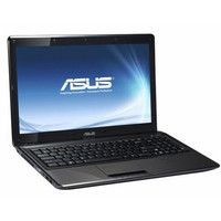 ASUS K52F-B1 15 6-Inch Versatile Entertainment Laptop - Dark Brown PC Notebook
