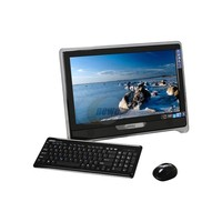 MSI Microstar AE2280-008US 22  Multi-Touch All-in-One Desktop PC