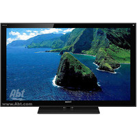 Sony XBR-52HX909 52 in  LCD TV