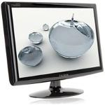 LG W2043SE-PF 20 in  LCD TV