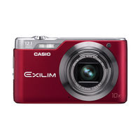Casio EXILIM EX-H5 Digital Camera